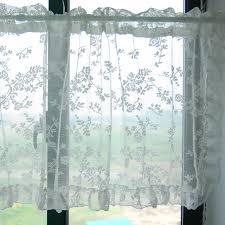 bathroom lace curtains bathroom design ideas 2017