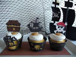 pirate theme party pirate cupcake toppers set of 12 pirate ship skull bones