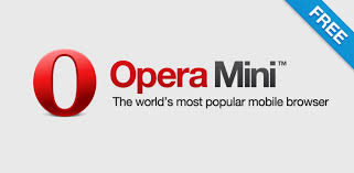 Opera Mini Opera Mini 7 5 For Android