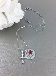 godmother necklace die besten 25 gifts for godmother ideen auf tauffeier
