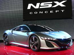 cars honda seeking supercar rapture in honda u0027s baroque nsx wired