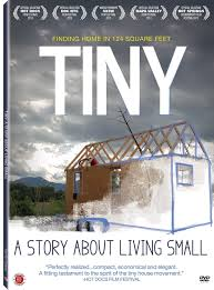 amazon com tiny a story about living small christopher smith