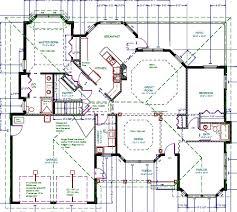 h104 custom house plan sds plans