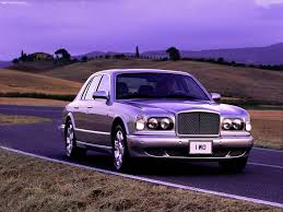 bentley 2000 bentley arnage red label 2000 picture 3 of 24