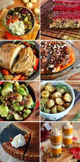 8 vegan thanksgiving recipes to complete your menu i