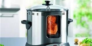machine pour cuisiner la rédaction vous aide à choisir votre machine à rôtissoire la