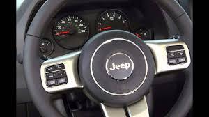 jeep interior accessories 2016 jeep patriot interior youtube