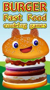 jeux de cuisine burger burger jeux de cuisine de restauration rapide jeux hamburger maker