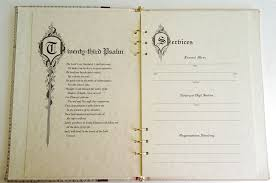 guest books for memorial service dakota memorial guest book funeral register book with a and