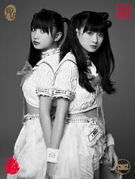 the gray lady reinvents itself the idol formerly known as ladybaby announces 2nd single jpopasia
