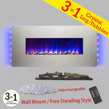 Freestanding Electric Fireplace Amish Electric Fireplace Heat