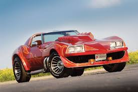corvette summers 1973 chevrolet corvette summer car of the
