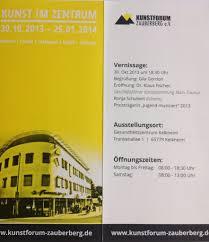 Dr Gutberlet Bad Homburg Ausstellungen Lia Thoma