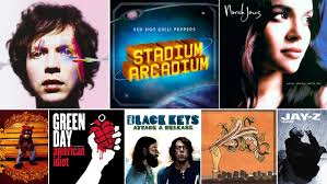 photos albums 100 best albums of the 2000s rolling