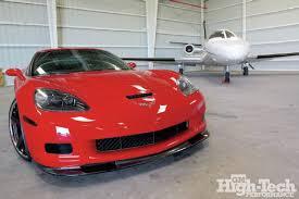 2009 corvette z06 specs 2009 chevrolet corvette z06 gm high tech performance magazine