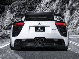 lexus supercar commercial lexus lfa nürburgring performance package