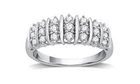 v shaped rings of diamond essence jewels are beautiful on their diamond jewelry deals coupons groupon