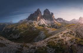 Landscape Photography Dolomites Timelapse And Dolomites Landscape Photography Gallery