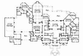 contemporary house floor plans luxury house floor plans fresh craftsman house plan floor