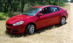 All Wheel Drive Dodge Dart Test Drive 2013 Dodge Dart Rallye U2013 Our Auto Expert