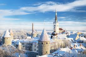 the 15 best winter destinations in europe