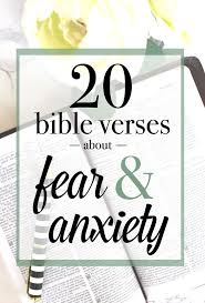 thanksgiving scripture verses top 25 best scriptures about fear ideas on pinterest verses