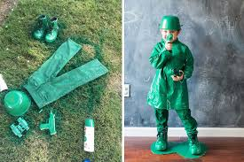Boys Army Halloween Costume Cheap Diy Halloween Costumes Kids Reader U0027s Digest