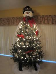 snowman tree susan heim on parenting how to make an adorable snowman tree