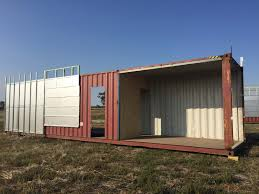 shipping container homes l jmb constructions shepparton