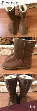 womens size 12 bearpaw boots paw boot bearpaw boots boots