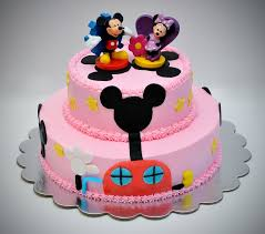 mickey mouse clubhouse birthday cake mickey mouse clubhouse birthday cake cakecentral