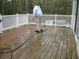 deck painting radnor decoration