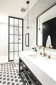 best 25 subway tile bathrooms ideas only on pinterest tiled