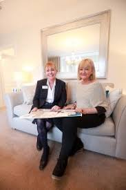 interior design kitchener sales consultant pauline carlon and interior designer