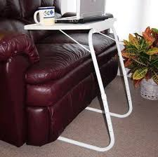 table mate tv tray smart table mate tv foldable adjustable tray free shipping except