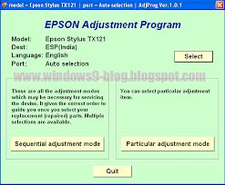reset manual tx121 download epson stylus tx121 me 320 resetter