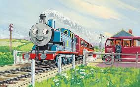 thomas the tank engine the runaway success turns 70 telegraph