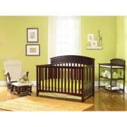 Graco Stanton Convertible Crib Black Graco Cribs Walmart