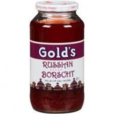 manischewitz borscht soup and mixes grocery
