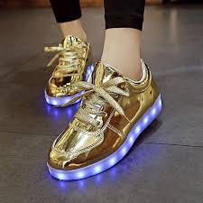 light up shoes for adults men 11 colors luminous sport led shoes men with lighted for adults light
