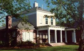 plantation style house plans plan 47 193