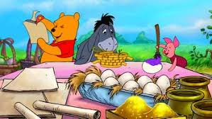 winnie the pooh easter eggs winnie the pooh easter eggs