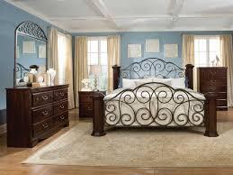 Northshore Canopy Bed by Bedroom Decor North Shore Bedroom Set Ashley Furniture
