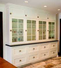 Kitchen Display Cabinets Multi Purpose Open Kitchen Modern Kitchen Philadelphia By