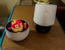 google home review three weeks with a voice assistant that u0027s