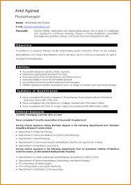 Professional Resume Writing Tips How To Write A Professional Resume Starengineering