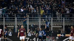 Derby University Login Mauro Icardi U0027s Last Gasp Penalty Gives Inter 3 2 Derby Win Serie