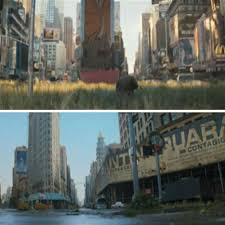 Top 10 Abandoned Places In The World Abandoned On Film 15 Terrifying Desolate Movie Settings Urbanist