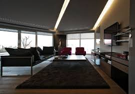 vip meeting room design at modern office interior design for