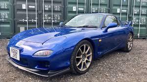 mazda sports car video mazda sports car legends motoring research
